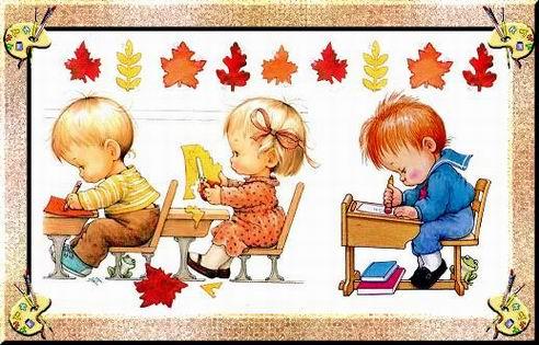 B rlein vortrag f r die 9 klasse le syst me scolaire - Image classe maternelle ...